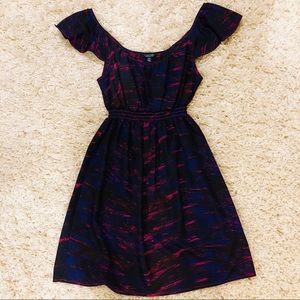 Mini Dress | Heritage 1981 by Forever 21